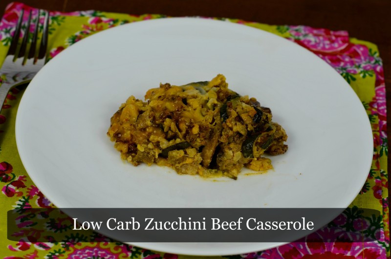 Low Carb Beef Casserole  Skinny Louisiana – Louisiana Cooking and Living with a