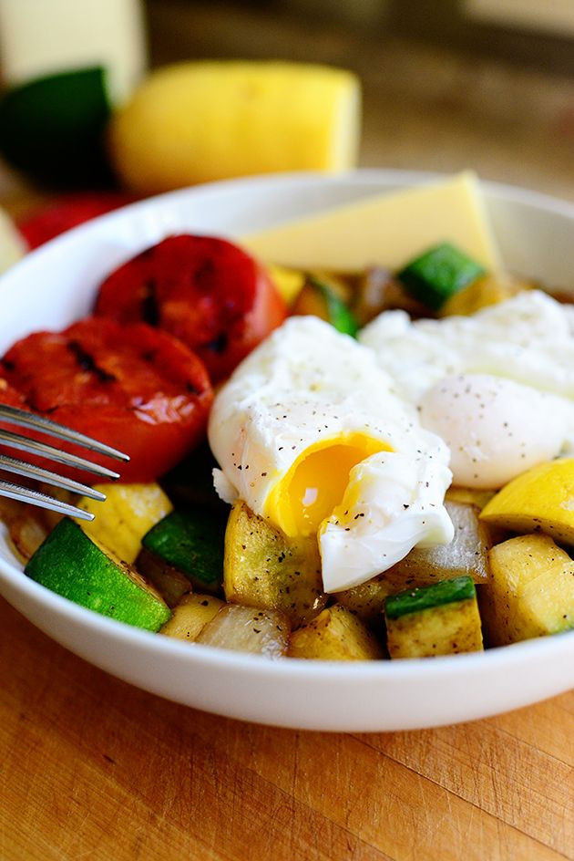 Low Carb Breakfast Bowls  Carb Buster Breakfast