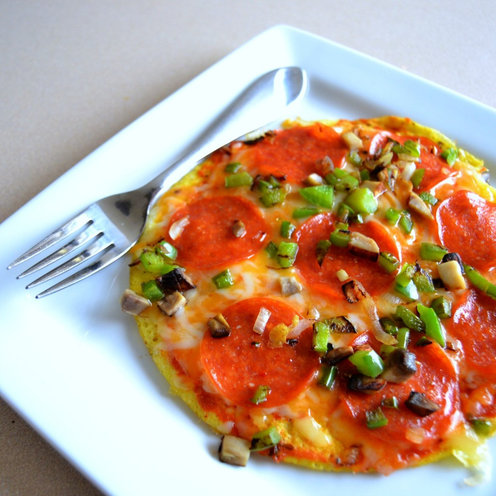 Low Carb Breakfast Pizza  15 Low Carb Breakfast Ideas Glue Sticks and Gumdrops
