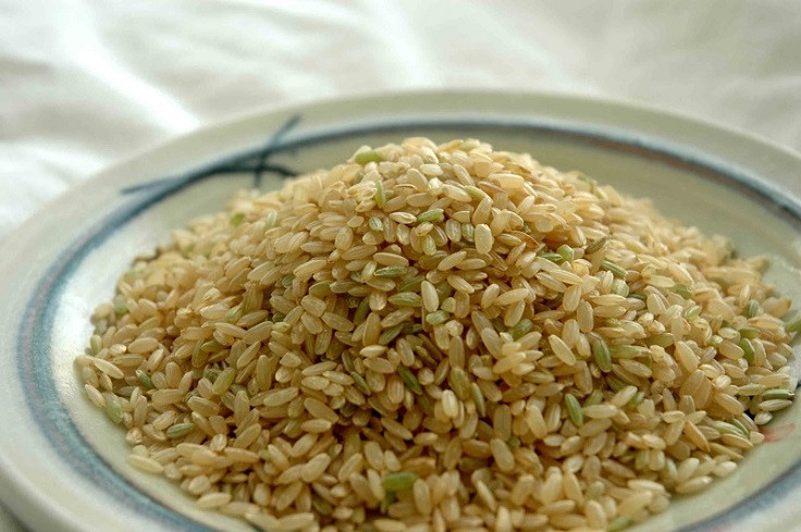 Low Carb Brown Rice  Top 10 Best Carb Sources Top Inspired