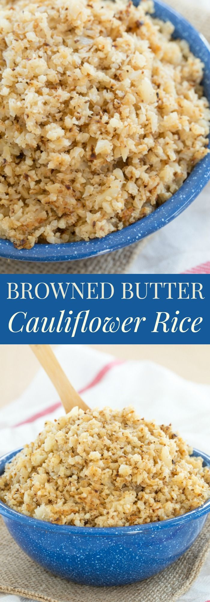 Low Carb Brown Rice  284 best Paleo Whole 30 images on Pinterest