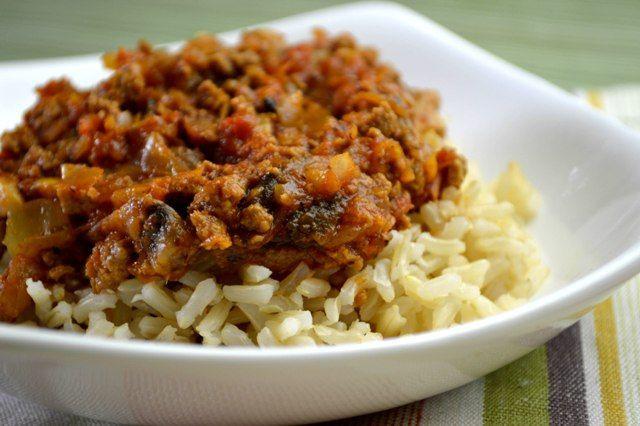 Low Carb Brown Rice  16 best Prediabetes Cookbook images on Pinterest