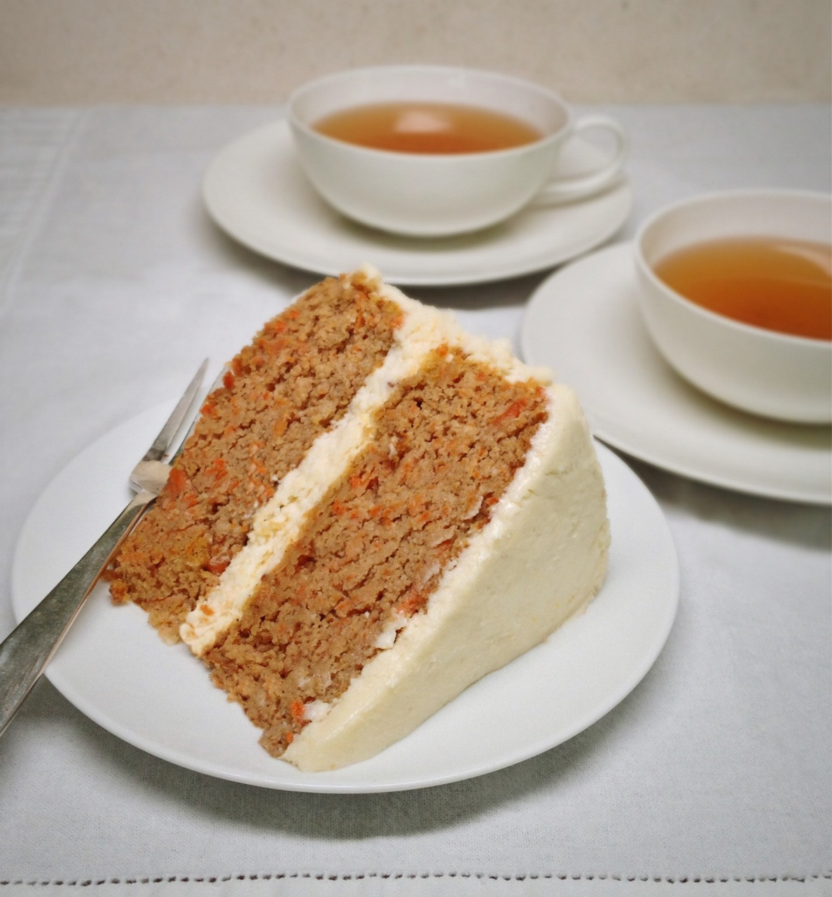 Low Carb Cake Recipes  Carrot Cake Gluten Free Low Carb Sugar Free