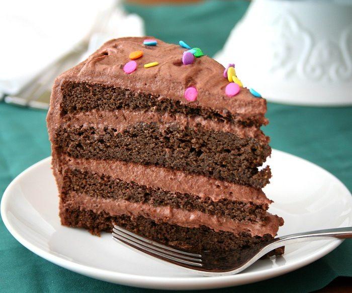 Low Carb Cake Recipes  Low Carb Chocolate Cake Recipe