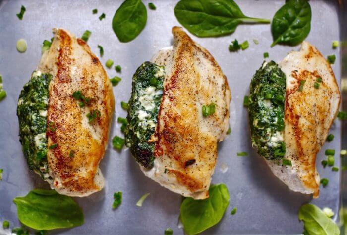 Low Carb Chicken Breast Recipes  65 Best Low Carb Chicken Recipes