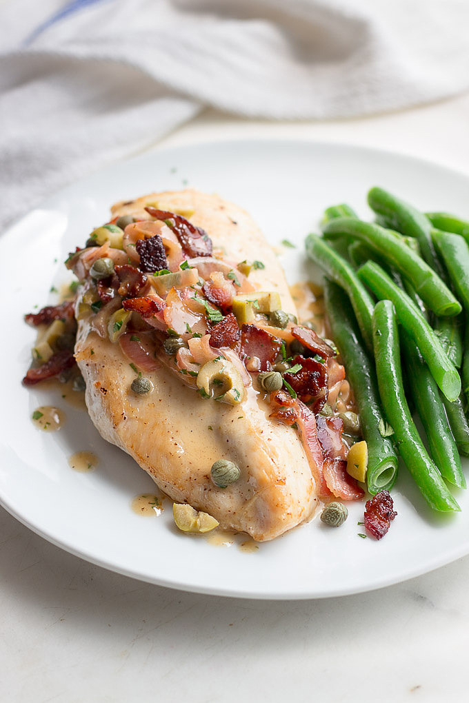 Low Carb Chicken Breast Recipes  20 Scrumptious Low Carb Chicken Breast Recipes