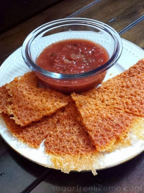 Low Carb Chips And Crackers  Sugar Free Like Me Low Carb CRUNCHY Snacks