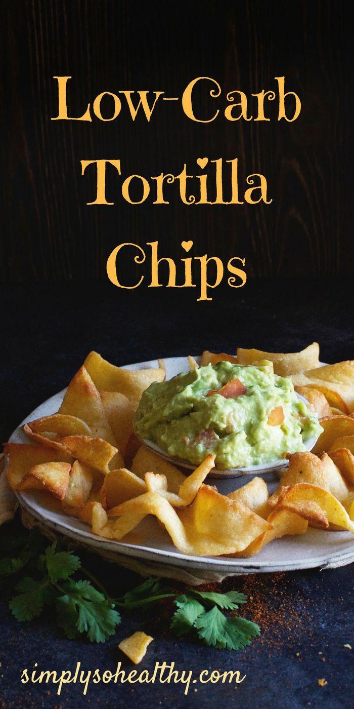 Low Carb Chips And Crackers  25 bästa Chips idéerna på Pinterest