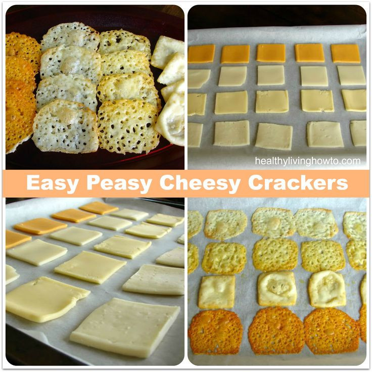 Low Carb Chips And Crackers  17 Best ideas about Cheese Crisps on Pinterest
