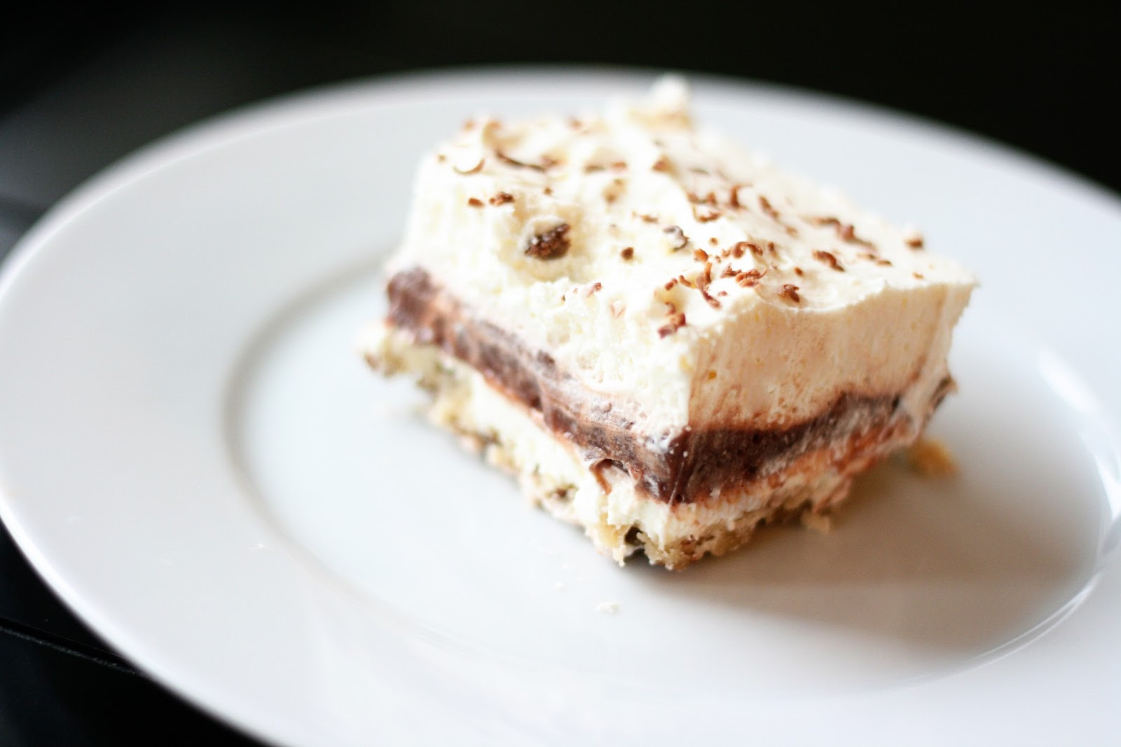 Low Carb Chocolate Dessert Recipes  Naughty Carbs Chocolate Pudding Dessert Low Carb