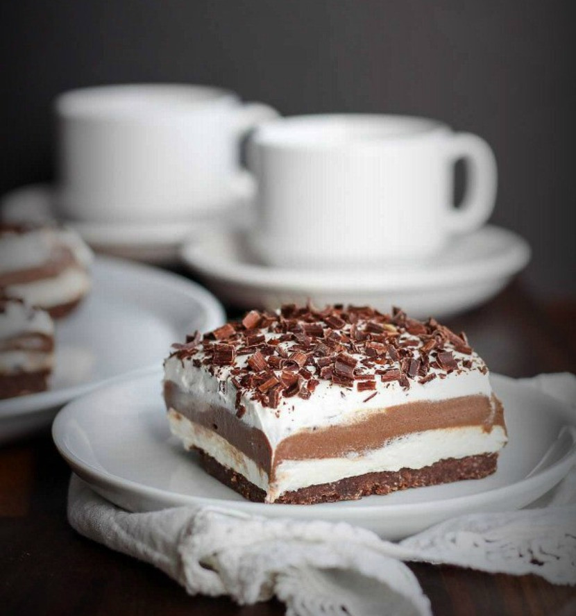 Low Carb Chocolate Dessert Recipes  13 Low Carb Desserts That Will Curb Any Sweet Craving