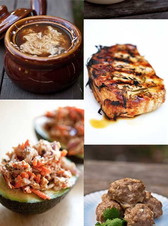 Low Carb Clean Eating  40 Low Carb Meals