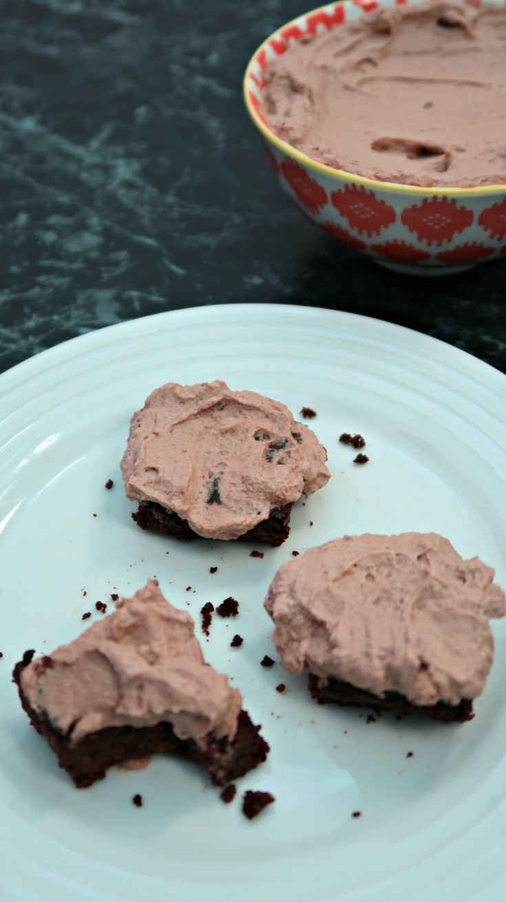 Low Carb Cocoa Powder  Low Carb Chocolate Frosting Recipe Easy Keto Sugar Free