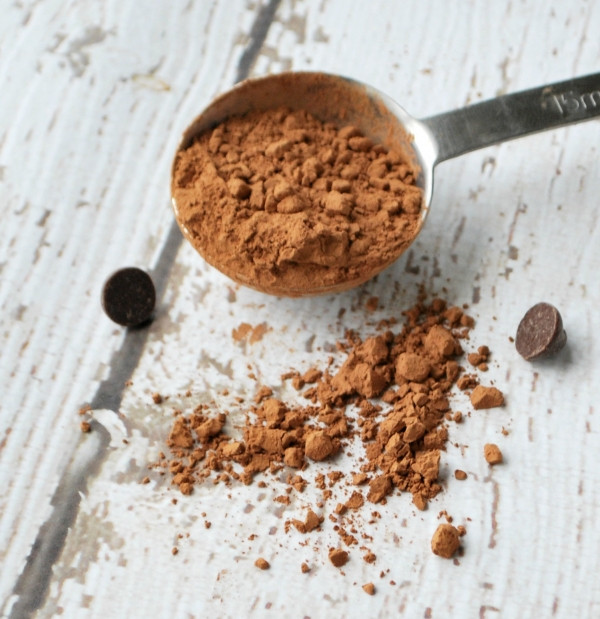 Low Carb Cocoa Powder  Unsweetened Cocoa Powder 9 Fabulous Low Carb Baking…