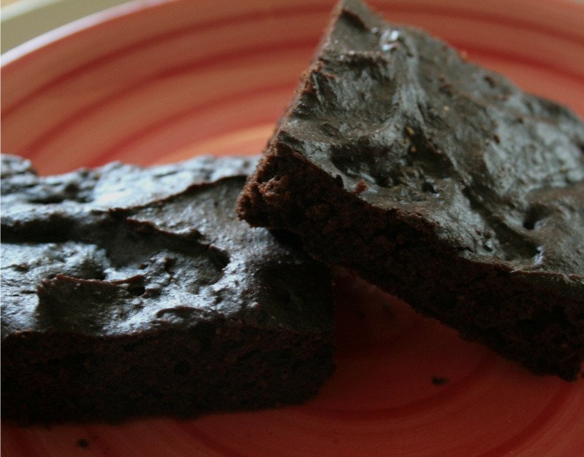 Low Carb Coconut Flour Brownies  24 7 Low Carb Diner Brownies Stevia Style