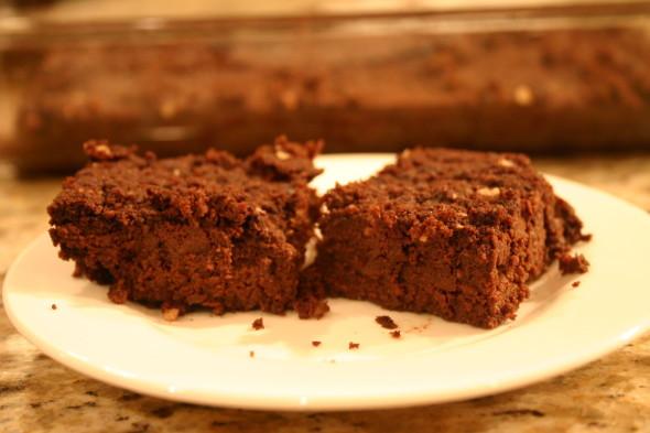 Low Carb Coconut Flour Brownies  Low Carb Coconut Flour Brownies Low Carb Recipe Ideas