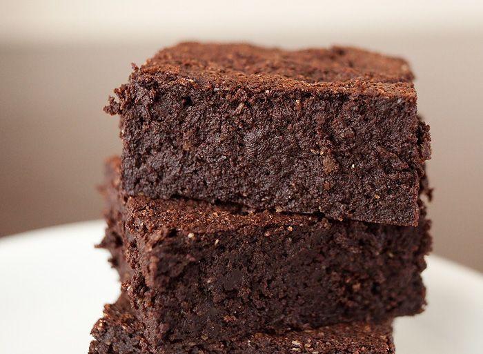 Low Carb Coconut Flour Brownies  HCG P3 Almond flour brownies HCG Diet