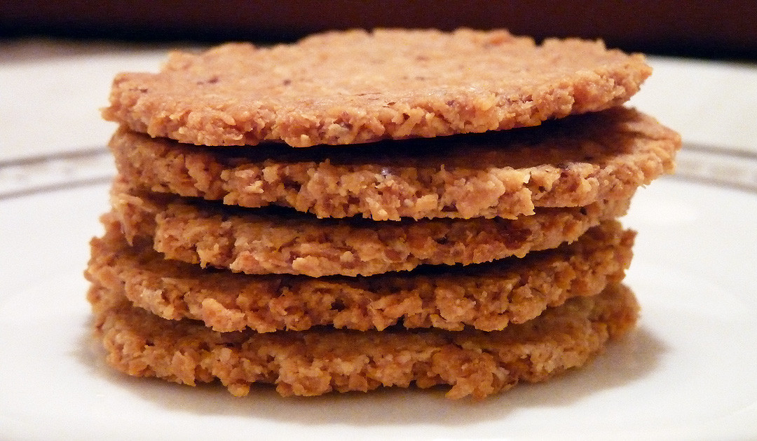 Low Carb Coconut Flour Cookie Recipes  Almond Flour Low Carb Coconut Almond Crisps