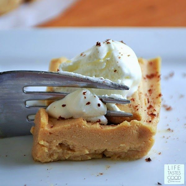 Low Carb Cool Whip Desserts  Low Carb Peanut Butter Pie
