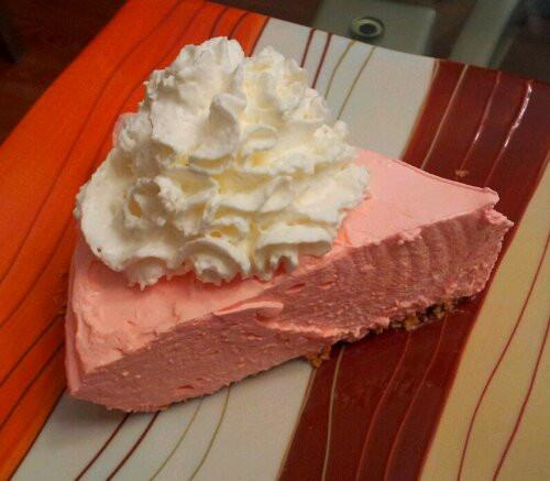 Low Carb Cool Whip Desserts  Low Carb Cheesecake