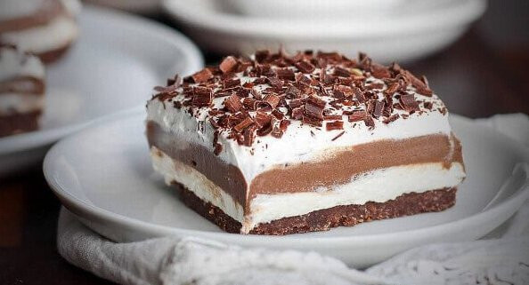 Low Carb Cool Whip Desserts  18 Low Carb Desserts You Won t Be Able to Resist Dr Axe