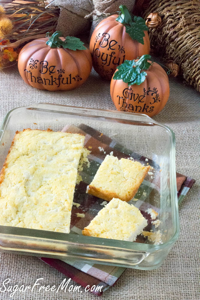 Low Carb Corn Bread  10 Low Carb Cornbread Recipes You Need to Make
