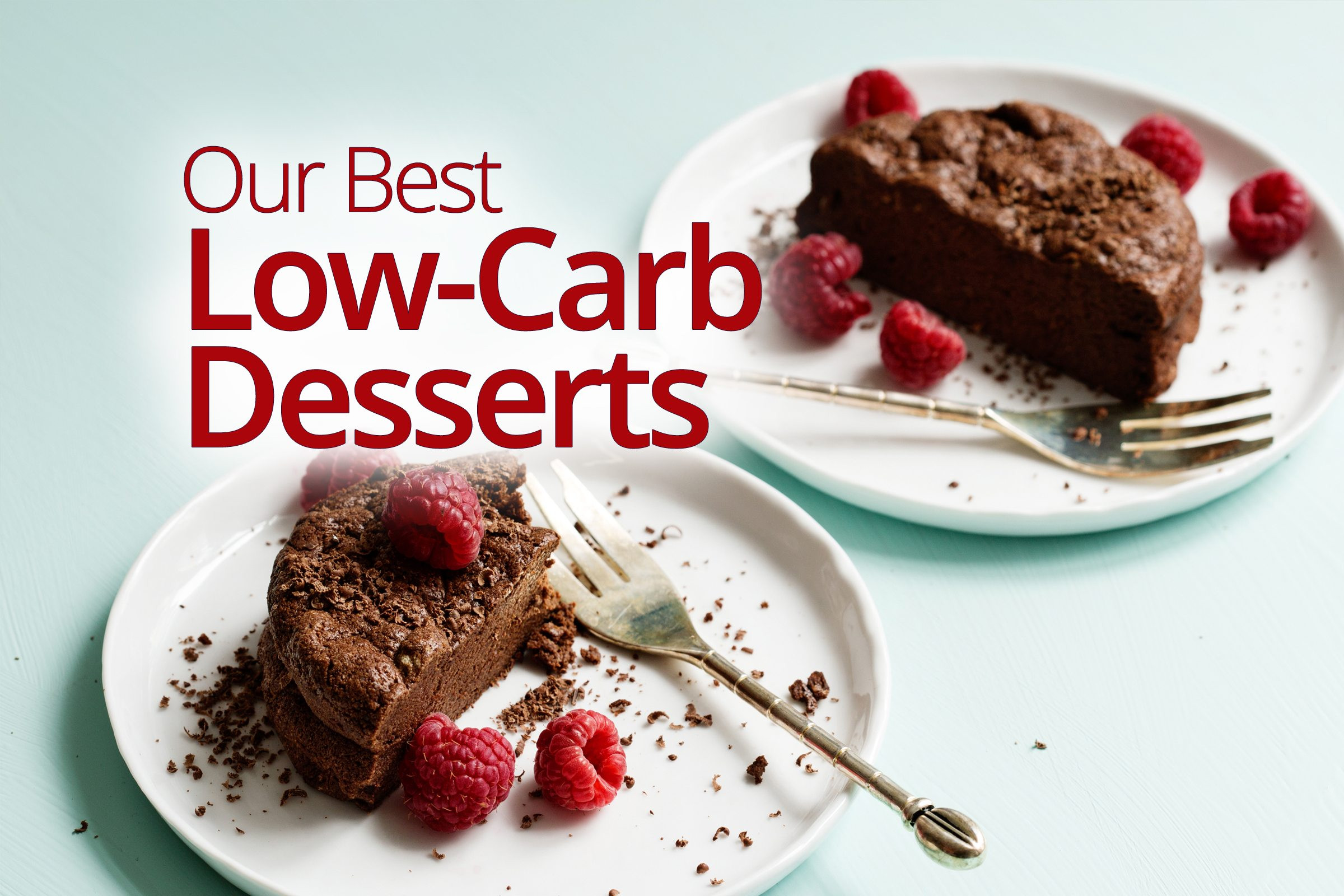Low Carb Desserts Fast Food  Our Best Low Carb Desserts Diet Doctor