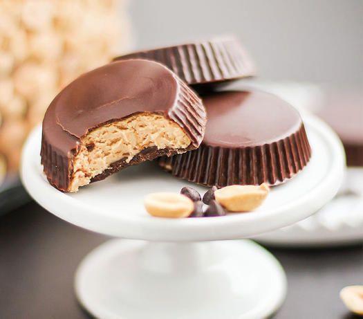 Low Carb Desserts Fast Food  507 best Diet Friendly Desserts images on Pinterest