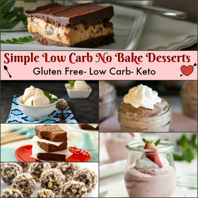 Low Carb Desserts You Can Buy  low carb desserts you can