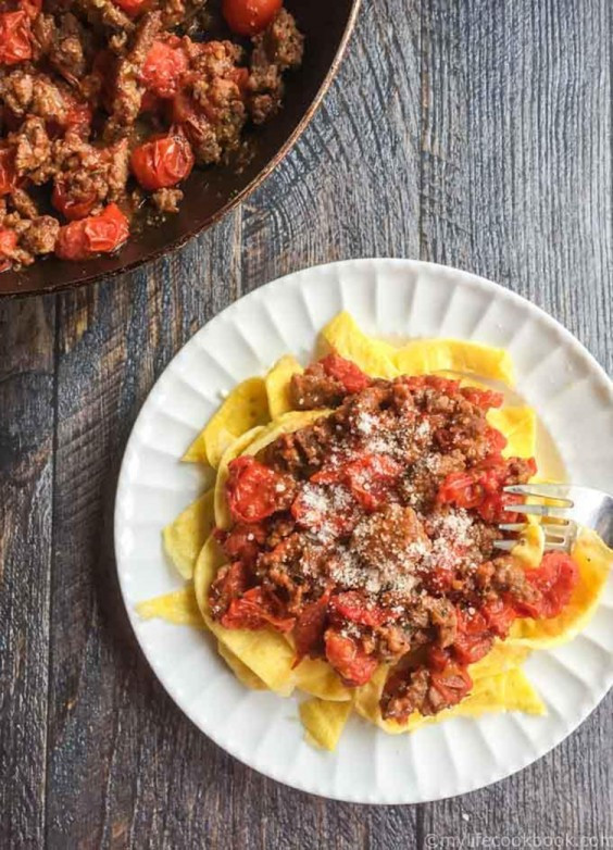 Low Carb Dinner  Low Carb Recipes Dinners Low in Carbohydrates