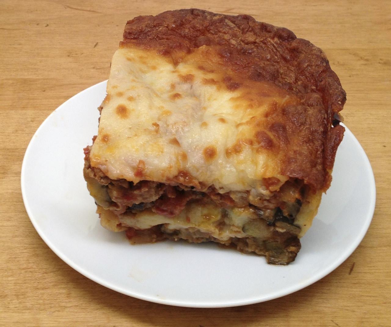 Low Carb Eggplant Lasagna  No Pasta Eggplant Lasagna Low Carb Gluten Free