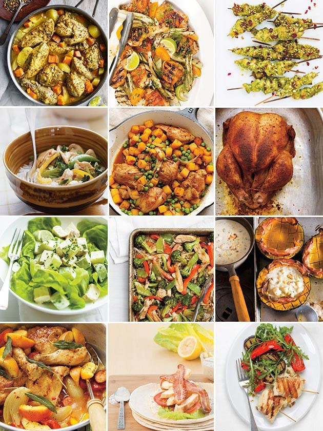 Low Carb Family Recipes  Family Meals Made Low Carb Keto