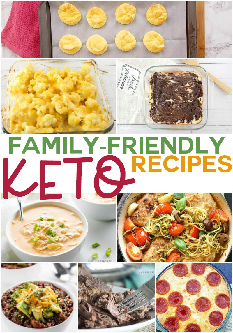 Low Carb Family Recipes  Ketogenic Cheese Recipes