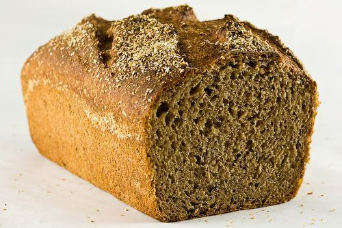 Low Carb Flax Seed Recipes  No Carb Flax Seed Bread Recipe
