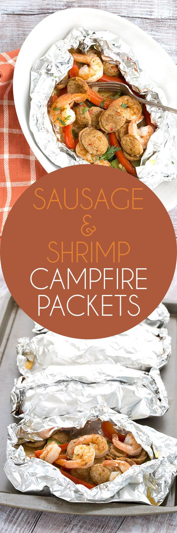 Low Carb Foil Packet Dinners  Best 25 Hobo camping meals ideas on Pinterest