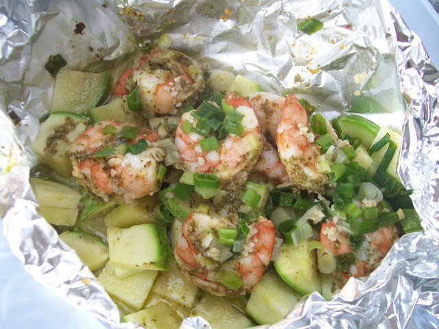 Low Carb Foil Packet Dinners  theworldaccordingtoeggface Foil Packet Dinners Quick