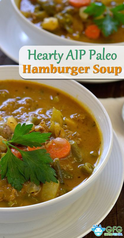 Low Carb Ground Beef Soup  1000 ideas about Ground Beef Soups on Pinterest