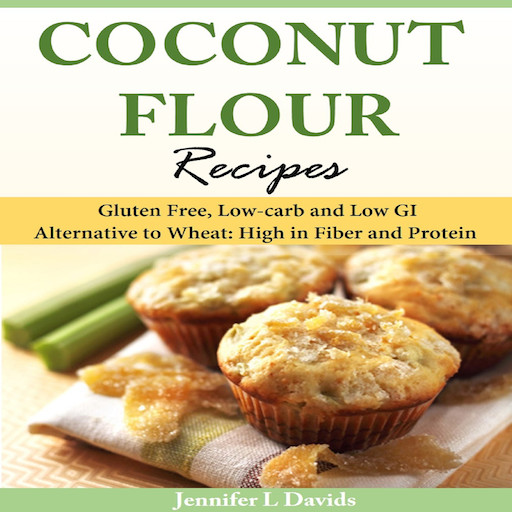 Low Carb High Fiber Recipes  Amazon Coconut Flour Recipes Gluten Free Low carb