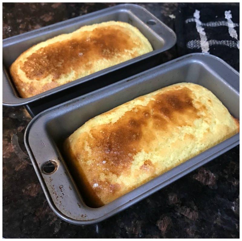 Low Carb Lemon Pound Cake  Low Carb Lemon Pound Cake Keto Friendly Recipe iSaveA2Z