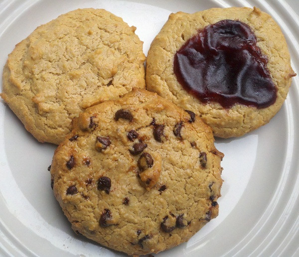 Low Carb Low Sugar Cookies  Low Carb Cookie Recipe