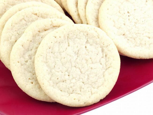 Low Carb Low Sugar Cookies  Low Carb Sugar Cookies Recipe
