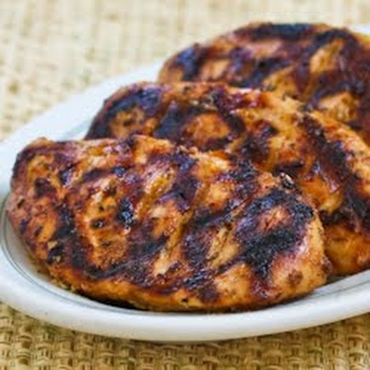 Low Carb Marinades  Savory Marinade For Grilled Chicken Pork Beef Low