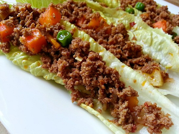 Low Carb Meat Recipes  Mince – Spiced Ground Beef – GoanImports
