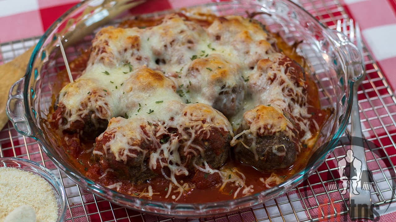 Low Carb Meatball Recipes  DELICIOUS LOW CARB PARMESAN MEATBALLS RECIPE