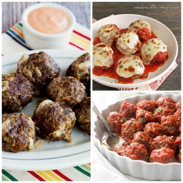 Low Carb Meatball Recipes  The BEST Low Carb Meatball Recipes Kalyn s Kitchen