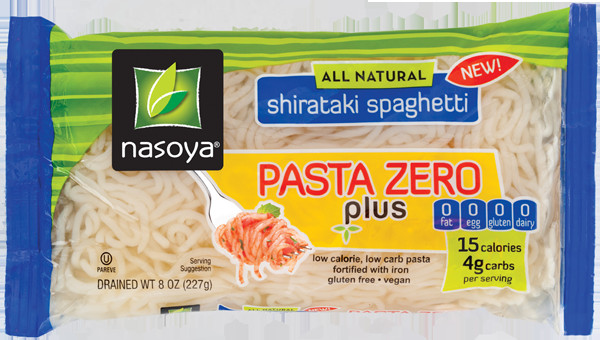 Low Carb Noodles Walmart  2 FREE Nasoya Shiratak Noodles at ShopRite Living Rich
