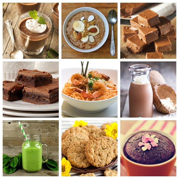 Low Carb Pb2 Recipes  low carb pb2 recipes