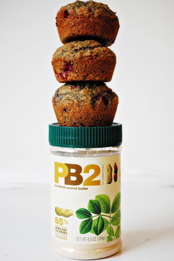 Low Carb Pb2 Recipes  10 Best ideas about Low Calorie Muffins on Pinterest