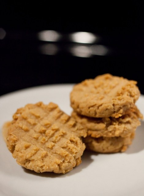 Low Carb Peanut Butter Cookies Almond Flour  17 Best images about Low Carb SWEET Snacks on Pinterest
