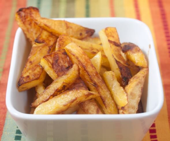 Low Carb Recipes Side Dishes  Low Carb Fries Recipe